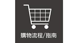 購物流程/指南