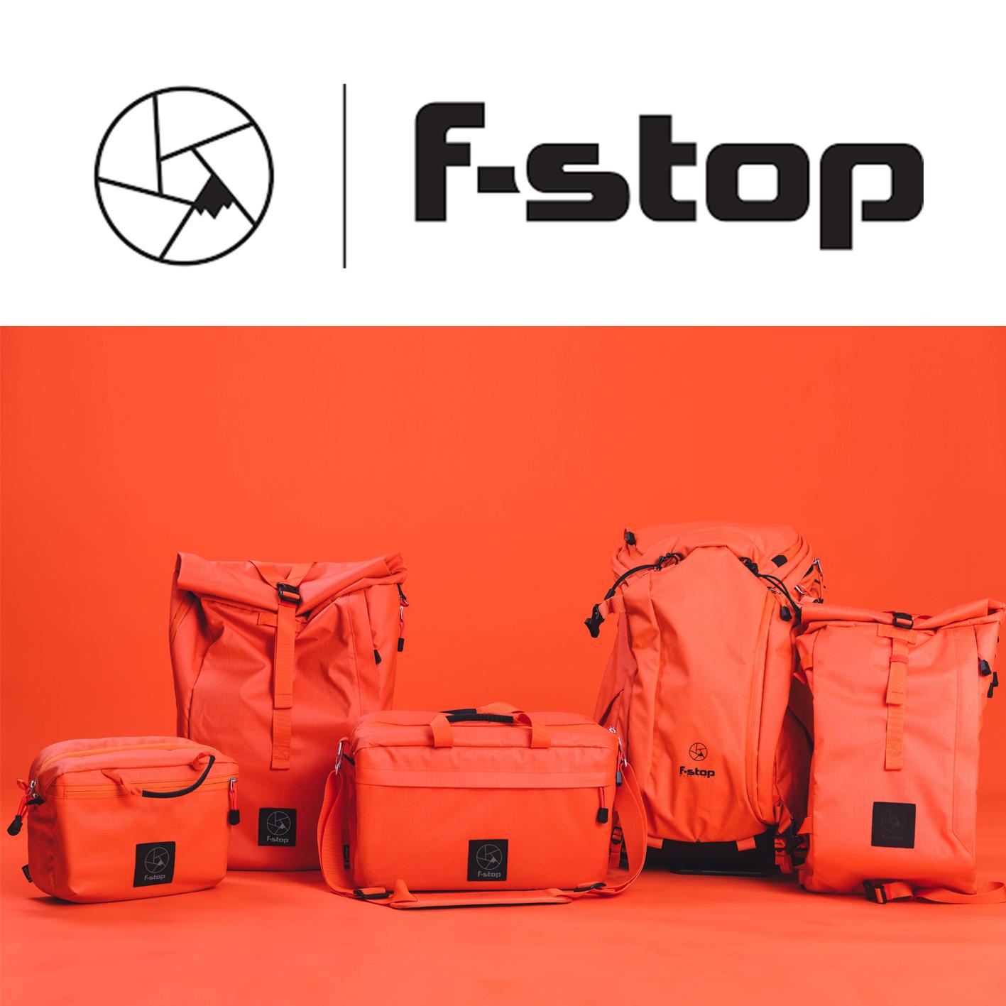 美國知名品牌F-STOP,耐候耐磨背負舒適,登山旅行者愛用