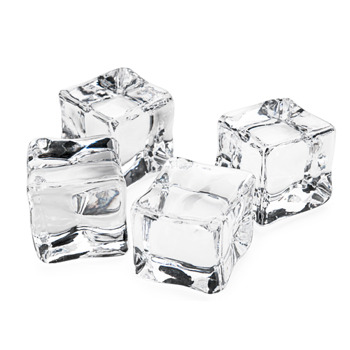 沉水 方形 假冰塊 4 cm (4粒)