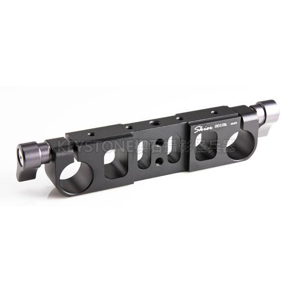 SKIER T0019K 19mm 基本旋紐固定座
