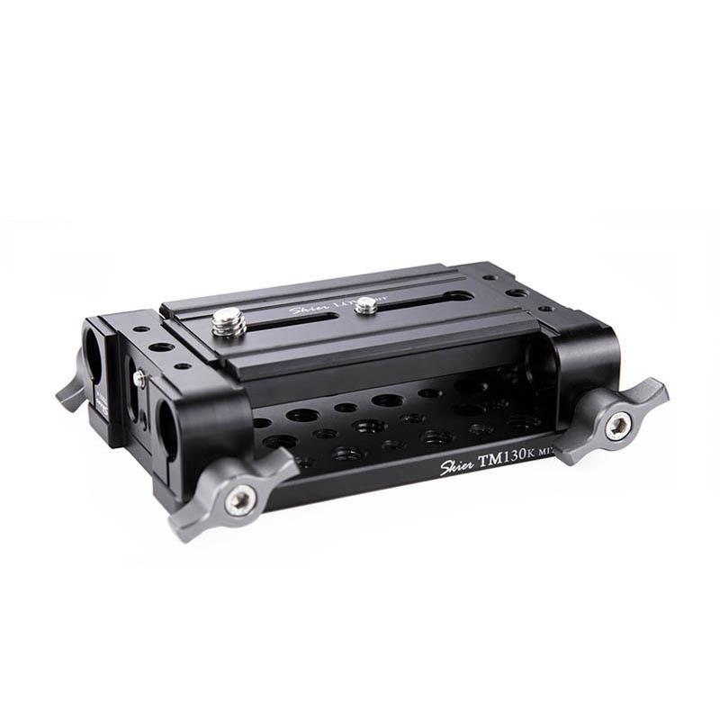 SKIER超低基座(for FS7/C300)