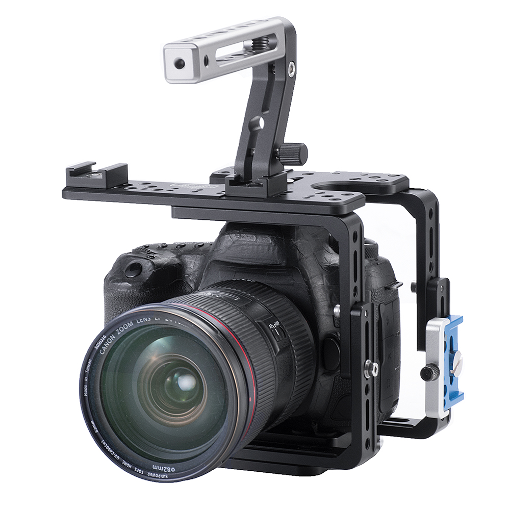 Skier LiteCage 通用型相機提籠