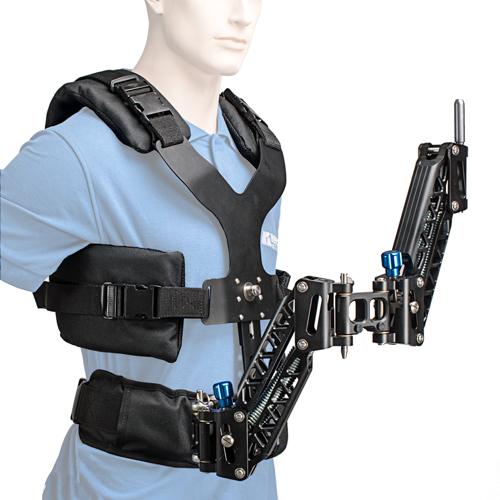 SKIER Mantis Arm II 避震臂及背心(5kg)