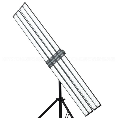 Skier Sunray 240W LED  條燈組(30W*8)