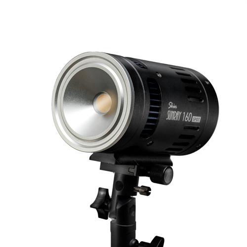 Sunray 廣角保護罩 for 160 Spot V2
