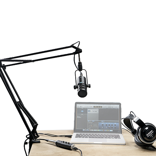 Podcast 懶人套裝A