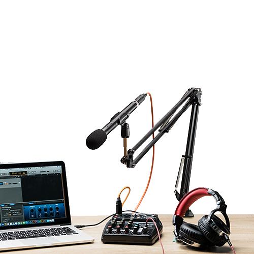 Podcast 懶人套裝B
