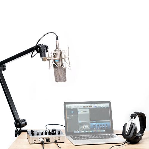 Podcast 全能工作室套餐A