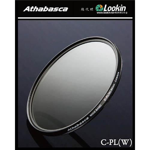 Athabasca 72mm CPL 薄框環偏濾鏡