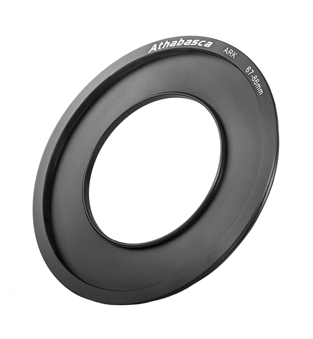 愛攝卡 Z-PRO套座用接環 67mm
