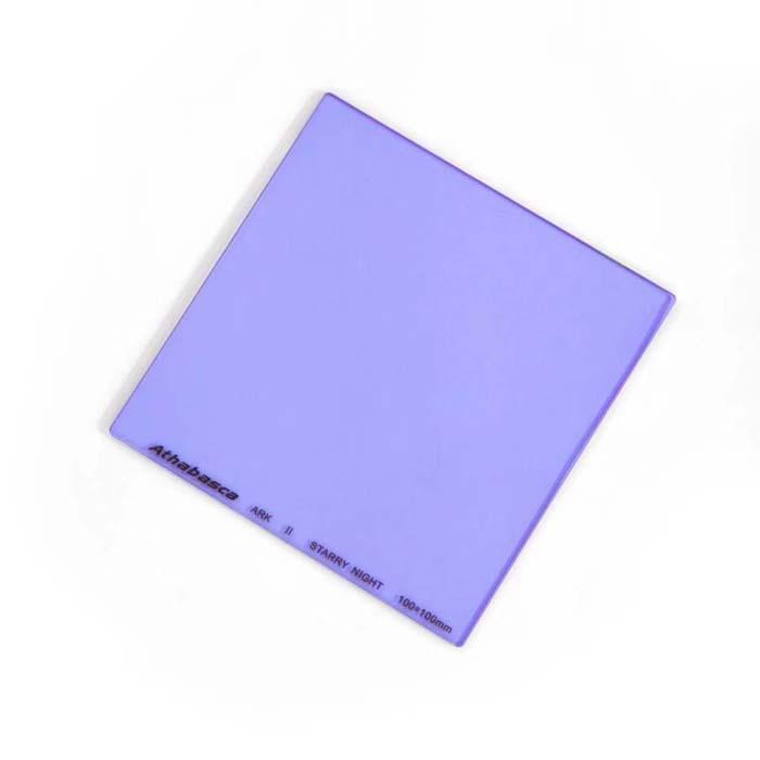 愛攝卡ARK II 抗光害玻璃方鏡(Z-PRO)