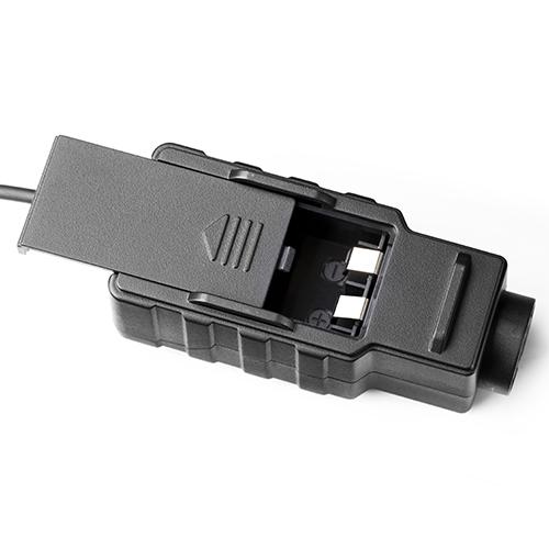 Saramonic SmartRig II DI iPhone lighting轉XLR收音介面