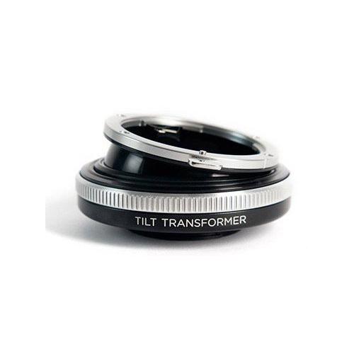 Lensbaby Tilt Transformer Nikon鏡頭轉接環-Sony NEX