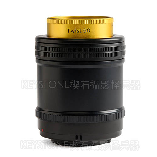 Lensbaby TWIST 60鏡頭 for SONY E