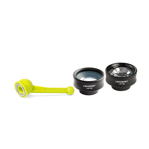 LENSBABY 手機創意鏡組(Android)