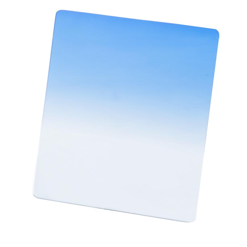 Lookin 藍色漸變鏡(P)