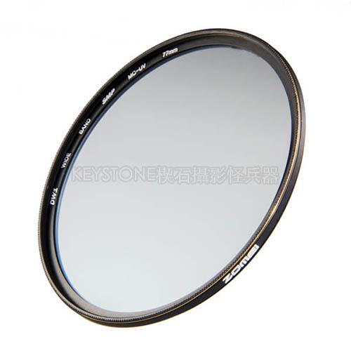 ZOMEI 67mm 超薄三防MCUV鏡
