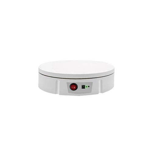 Keystone 充電可調速電動轉盤22cm/30Kg