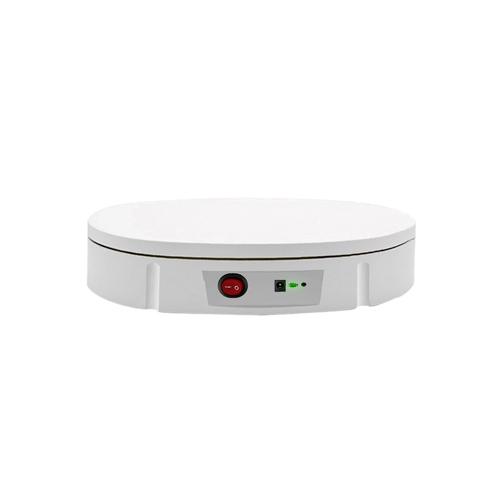 Keystone 充電可調速電動轉盤30cm/60Kg