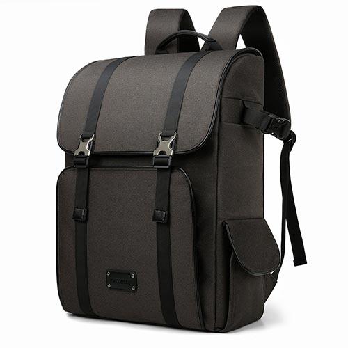 Bagsmart Rucken 攝影後背包(咖啡)