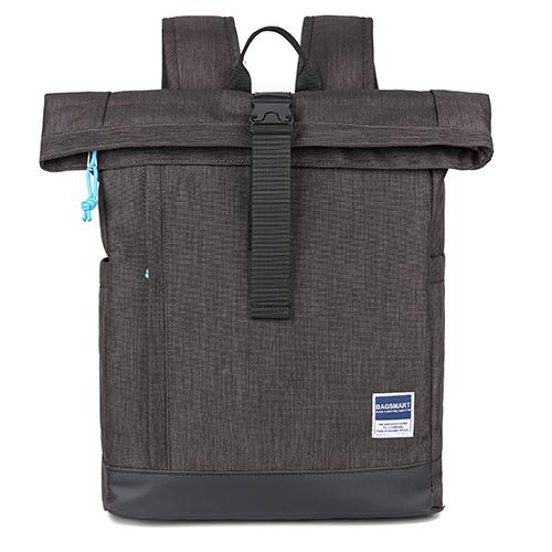 Bagsmart WHITNEY 筆電後背包(M) 深灰