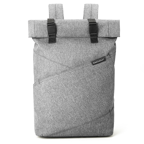 Bagsmart SAN DIMAS 後背包(淺灰)
