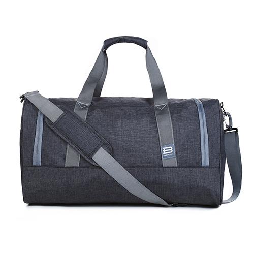 Bagsmart WATTS 行李包 (黑灰)
