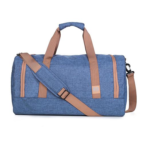 Bagsmart WATTS 行李包 (藍)