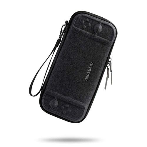 Bagsmart Nintendo Switch防震保護包(黑)