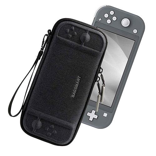 Bagsmart Nintendo Switch LITE 防震保護包(黑)