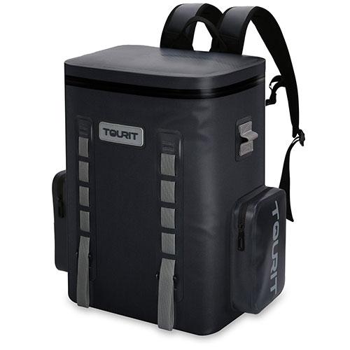 TOURIT Voyager Backpack 36 Cans 酷樂後背包(深灰)
