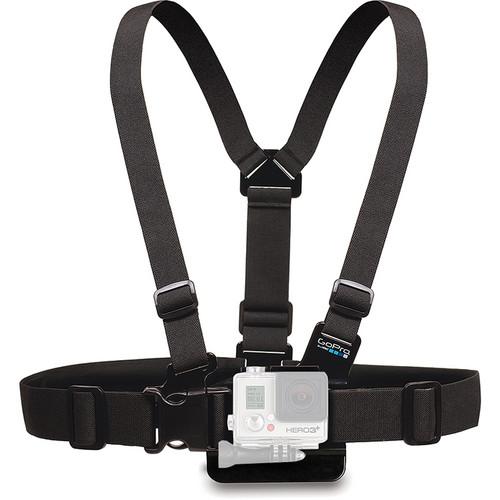 GoPro 胸前穿戴附件