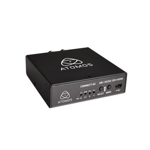 (預購商品)ATOMOS Connect-AC S2H 訊號轉換器 HD-SDI => HDMII(AC)