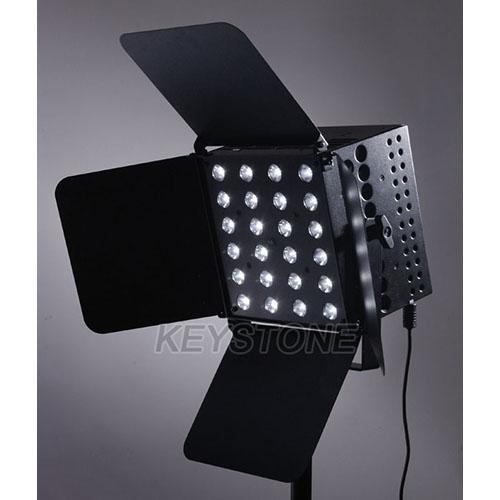 Skier CS2411 白光LED 聚光燈(15-80度)