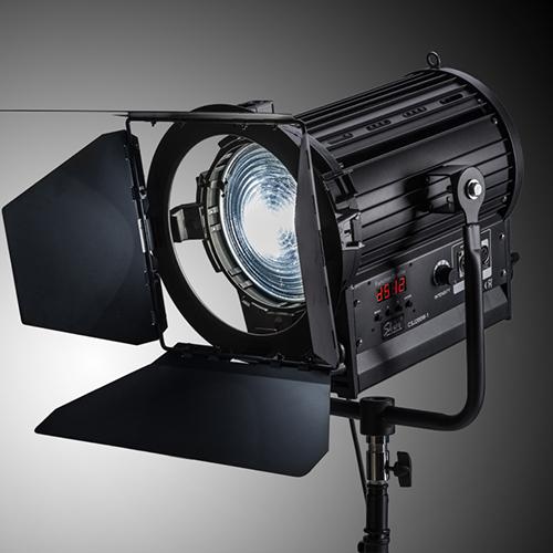 Skier LEDSPOT 200 佛氏聚光燈