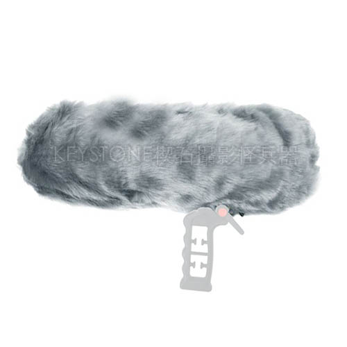 防風罩用毛套
