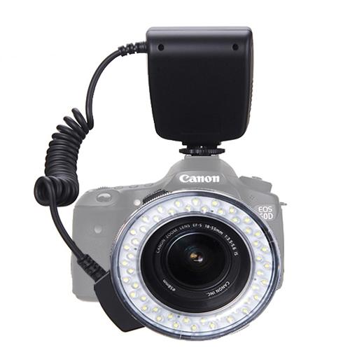 Commlite LED 閃光環燈(通用型)