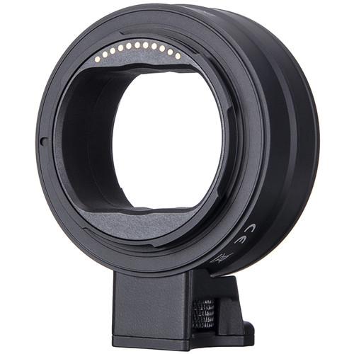 Commlite EF鏡頭轉NIKON Z AF轉接環