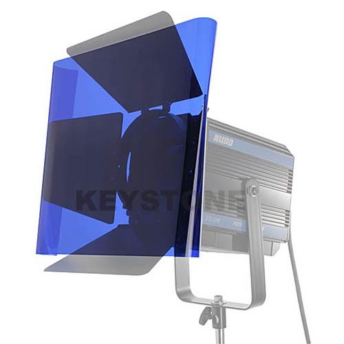 FORMATT A2燈光濾片#201(Full CT  Blue藍)