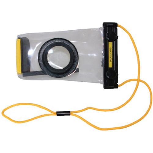 EWA 3D-M / D-SW數位相機潛水套