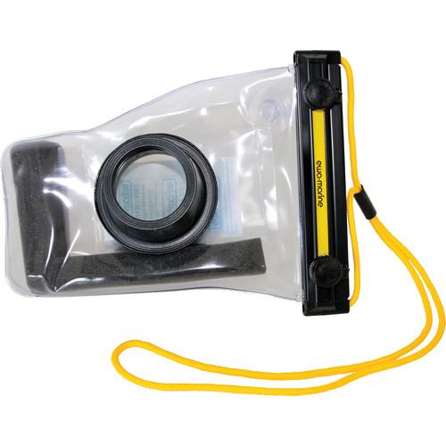 EWA  3D-L / D-SC數位相機潛水套