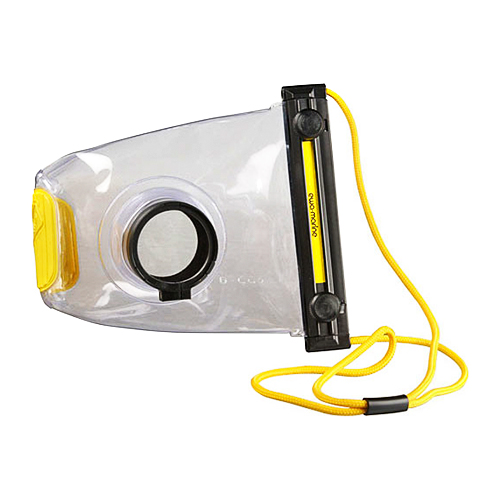 EWA D-CG7 數位相機潛水套