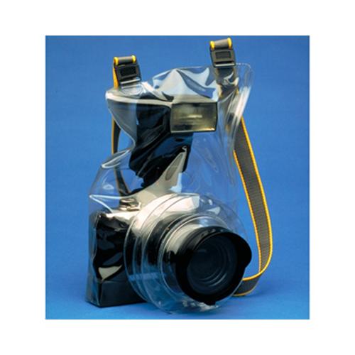 EWA C-AFX100 變焦長鏡頭相機雨衣