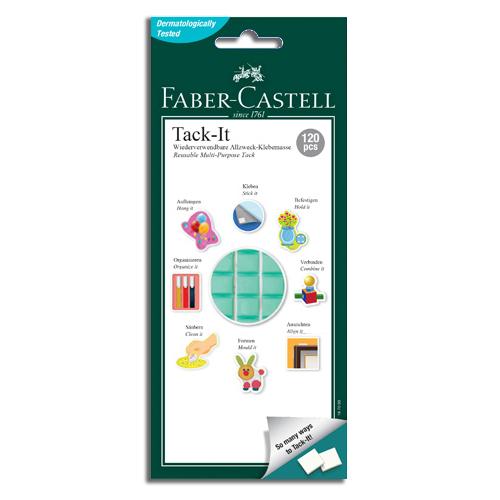 FABER-CASTELL 萬能黏土