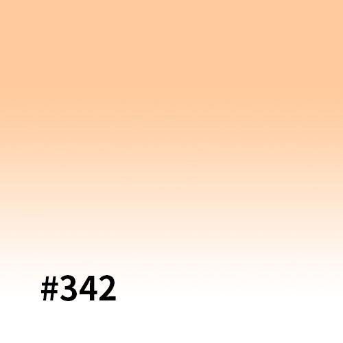 合成漸層紙#342(110x158cm 淡橙)1Kx2