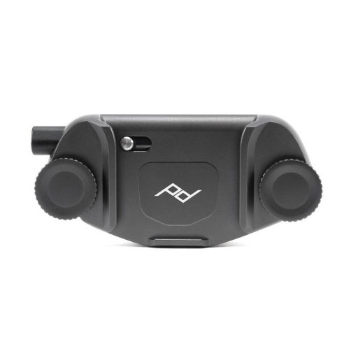 PEAK DESIGN Capture V3 相機快夾-不含快板 (典雅黑)