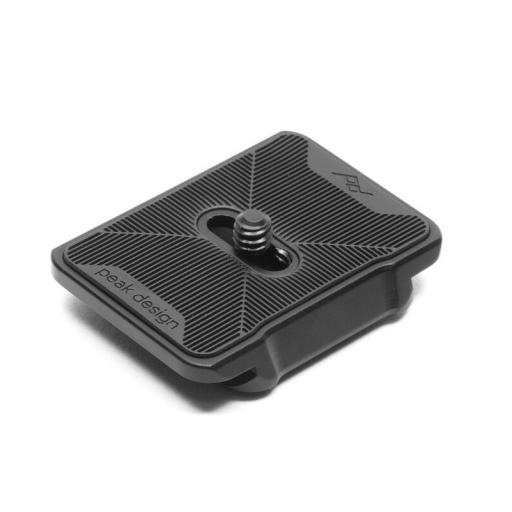 PEAK DESIGN Capture V3 相機快夾(銀)+專業雙用快板組