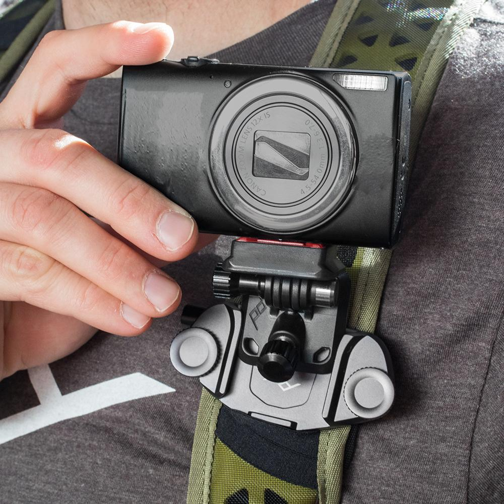 Capture POV Kit 隨身記錄支架組 (GoPro可用)