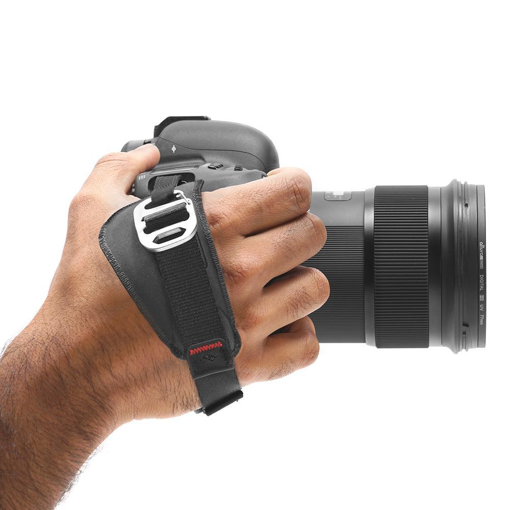PEAK DESIGN Capture 快裝舒適腕帶Clutch V3