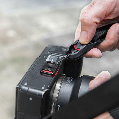 PEAK DESIGN Capture 背帶腕帶安全扣4入裝 (V4版)